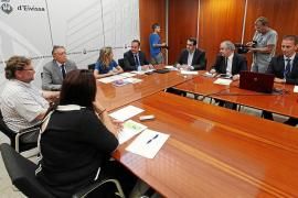 El aeropuerto de Eivissa estrena 16 nuevas rutas y espera un aumento del 3,5% de pasajeros