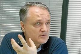 Maxo Banalal: «Unificar los ayuntamientos de Eivissa nos ahorraría de entrada 15 millones de euros»