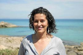 Silvia Tur: «El final de la etapa de Bauzá es urgente. Ha dejado sequía de recursos y de acciones»