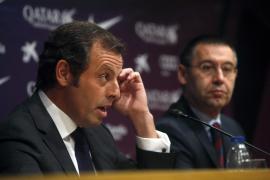 De la Mata sienta en el banquillo a Rosell y Bartomeu por el fichaje de Neymar