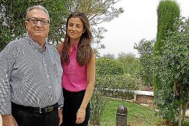 Joan Juvé: «Las Pitiüses representan el 40% de las ventas de Juvé y Camps en las Illes  Balears»