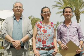 Alcaraz bajará  impuestos a los locales turísticos que estén abiertos 6 meses al año