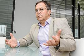 Josep Marí Ribas: «No necesito los 100 días de gracia porque tengo el municipio en la cabeza»