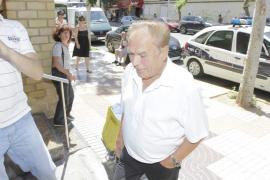 Serra Escandell y su equipo deberán pagar los costes de la demolición de puig d'en Serra