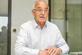 Pepe Sala: «Vamos a llevar a cabo una revolución en materia de seguridad y limpieza»