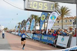 Participación récord en Formentera
