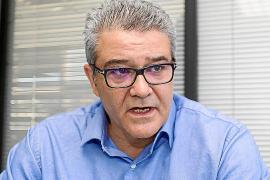 Ismael Laplaza: «Desde hace ocho años no se ha hecho nada en Sant Josep, ni con el PP ni con el PSOE»