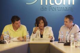 La alcaldesa de Sant Antoni da marcha atrás y no aprobará las normas subsidiarias antes de las elecciones