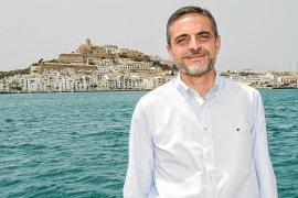 «El primero que aceptó que yo fuera el candidato fue mi presidente, Vicent Serra »