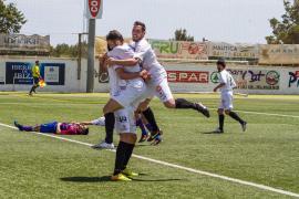 Peña, Formentera y Llosetense se juegan el título