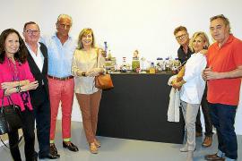 Andrés Planas expone en la galería Fran Reus