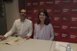 Barceló: «MÉS es un partido de aquí para la gente de aquí»