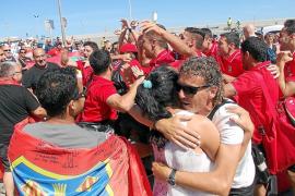 La Peña Sport, el rival a batir