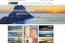 Ibizabestphoto.com,  primera web de venta de fotografías y arte de las Pitiüses