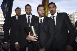 La novena Euroliga del Real Madrid
