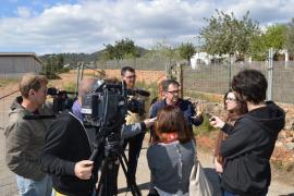 """""""Agustinet"""" se compromete a solucionar el problema de la depuración de aguas"""