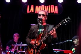 Eivissa, escenario del concierto 'Tributo al pop español' para investigación del síndrome de Hunter