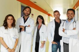 La incorporación de un quinto especialista en Oncología consolidará el servicio en las Pitiüses