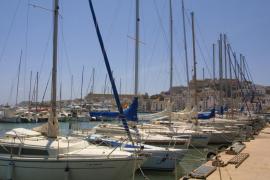 Los puertos deportivos prevén una ocupación de prácticamente el 100% en julio y agosto
