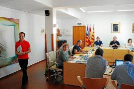 GxF pide a Bauzá que destituya a Alcaraz y cierre la delegación