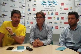 La Ultraswim de Santa Eulària refuerza su carácter competitivo y ofrece dos versiones populares