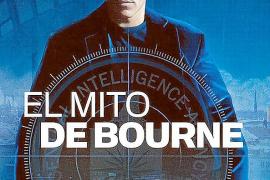 No se pierda... El mito de Bourne