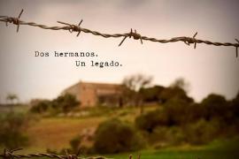 Proyección del cortometraje 'Herencia'