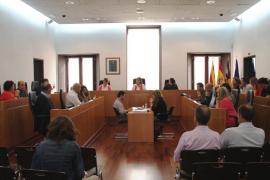 Vila aprueba el avance del nuevo PGOU y levanta parcialmente la suspensión de licencias