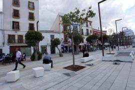 Autoritat Portuària concluye la reforma de la fachada marítima tras siete meses de obras