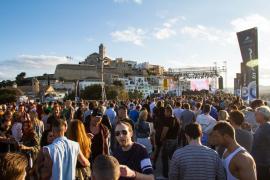 Virginia Marí dice que cambiarán la ubicación de los conciertos del International Music Summit