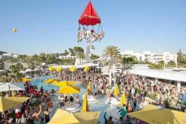 Sorpresas para todos en el opening de Ocean Beach