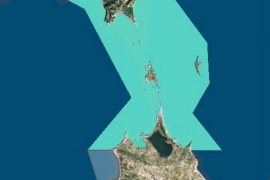 Ampliada la Reserva Marina de es Freus de Eivissa y Formentera en 15.000 hectáreas