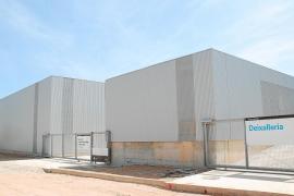El Govern aportará el 50% del coste del traslado de los residuos entre Eivissa y Formentera