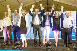El PP asegura en el cierre de campaña que es la opción de la «estabilidad»