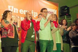 Mítines, comida popular y música para el cierre de campaña en Formentera