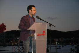 """El PSOE se postula como """"la única opción"""" en una isla con muchas ganas de cambio"""""""