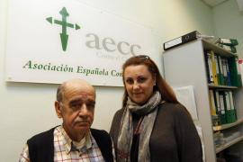El comité asesor de la AECC dimite en bloque por sus desavenencias con Martorell