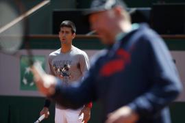 Djokovic amenaza la fortaleza de Nadal