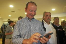 Gent per Formentera arrasa en el Consell con 9 de los 17 representantes