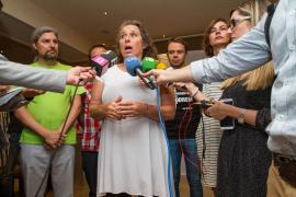 El PP pierde la mayoría en el Consell, que queda en manos de Podemos