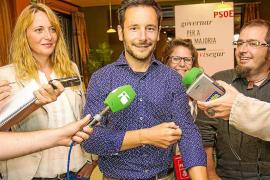 PP y PSOE empatan y Guanyem es la clave