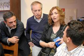 El PP gana en Eivissa pero sólo conserva la mayoría absoluta en Santa Eulària y Sant Joan