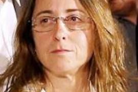 Olga Ballester (Ciudadanos)