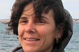 Margalida Capellà (MÉS)