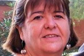 María Consuelo Huertas (Podemos)