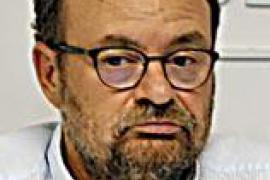 Damià Borràs (PSOE)