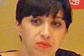 Silvia Cano (PSOE)