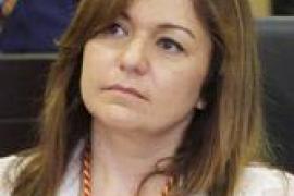 María José Ribas (PP)