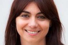 Sara Ramón (PP)