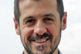 Adrián García (PSOE)